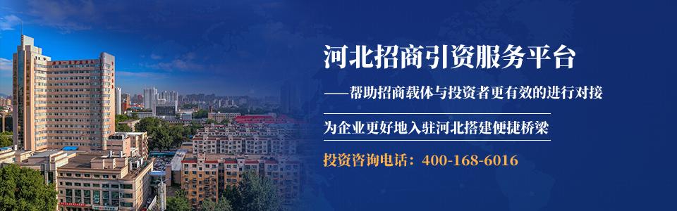 河北招商引资服务平台