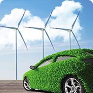 新能源产业