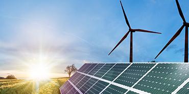 新能源新材料行业